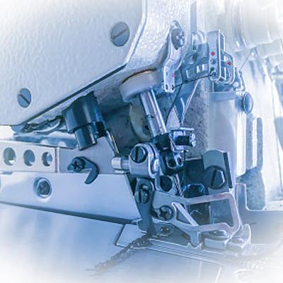 Główne klasyfikacje przemysłowych maszyn do szycia