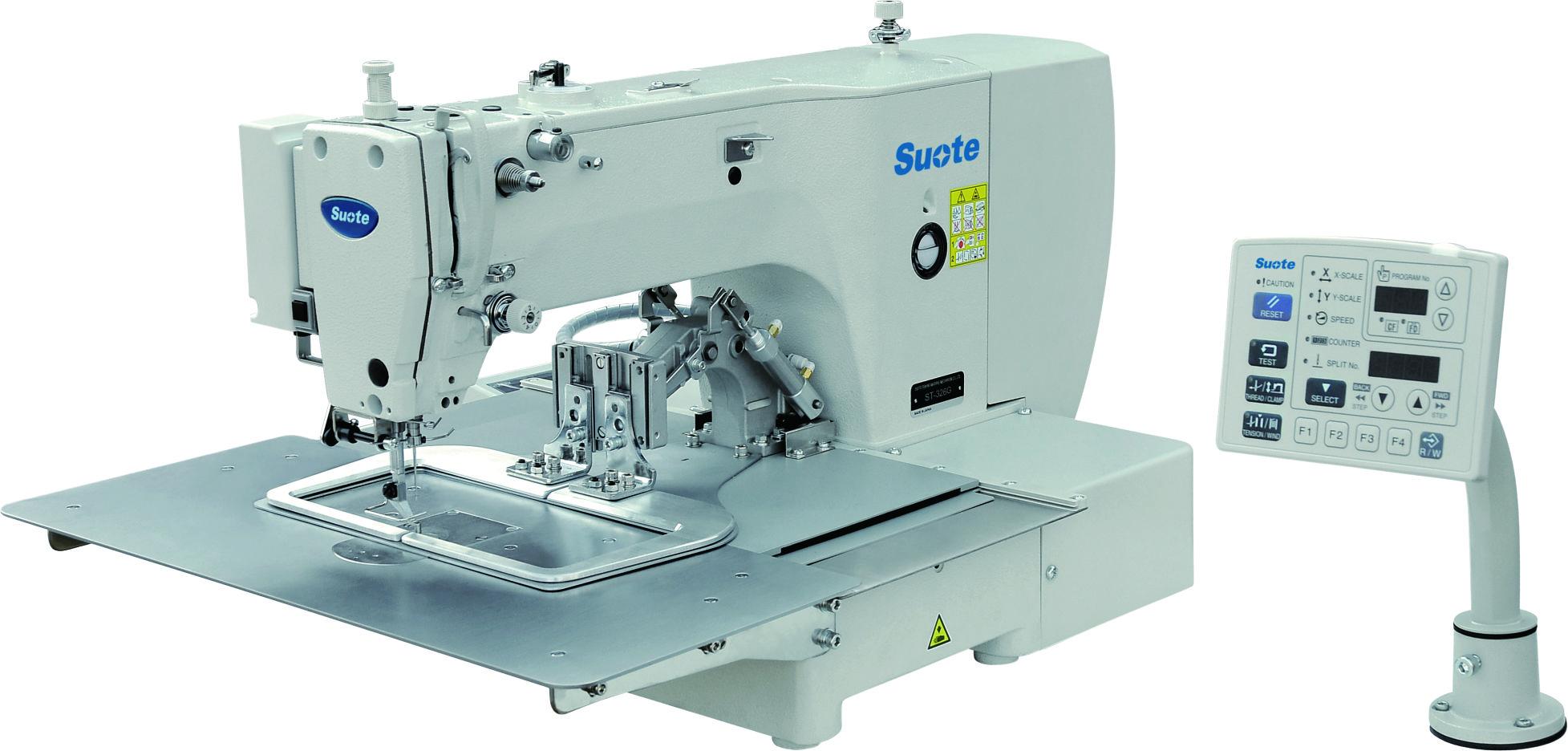 Jak wybrać przemysłową maszynę do szycia