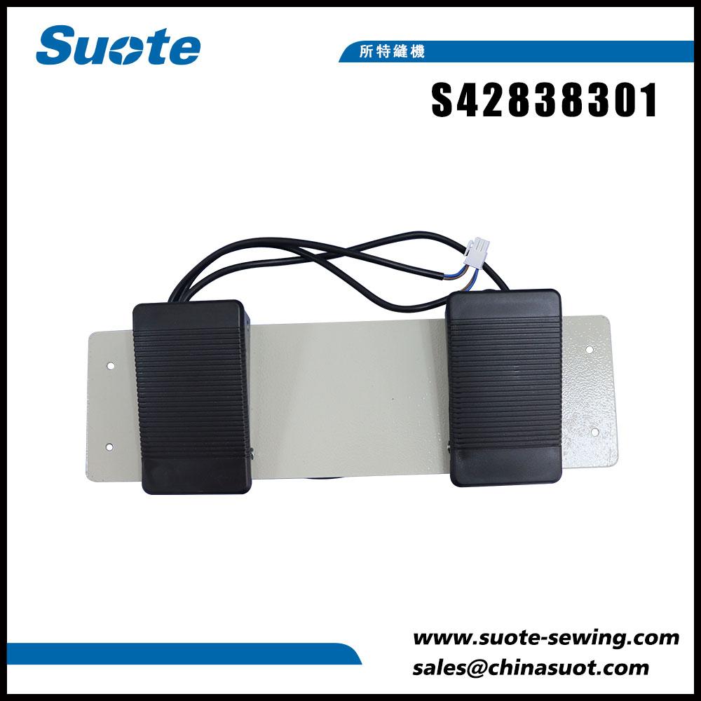 S42838301 Pedałowy włącznik nożny dla 9820